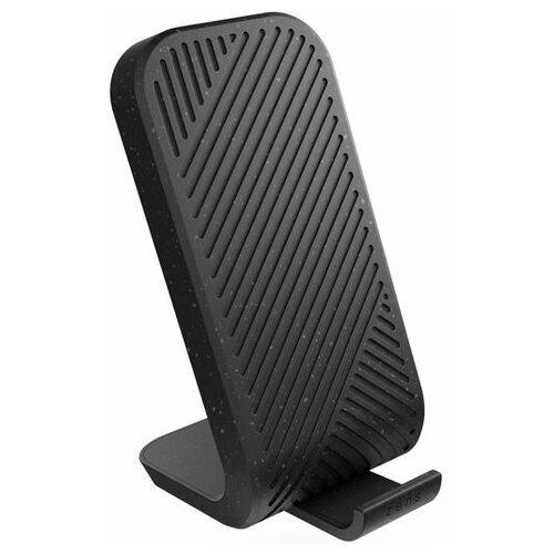 Фото - Беспроводное зарядное устройство ZENS Modular Stand Wireless Charger 15W. Цвет: черный. беспроводное зарядное устройство baseus cobble wireless charger 15w черный bs w501