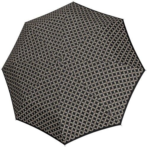 Женский зонт Doppler, полный автомат, артикул 746165A, модель Animals