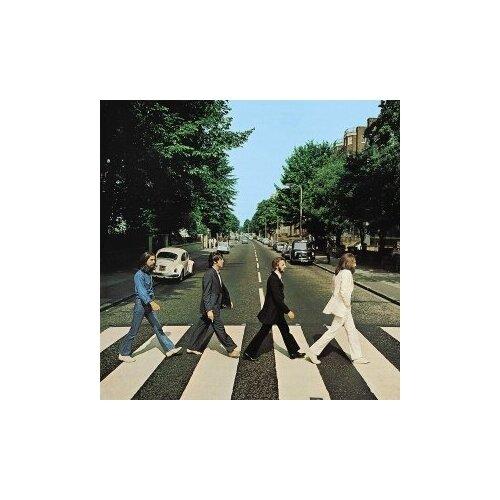 Виниловые пластинки, APPLE RECORDS, THE BEATLES - Abbey Road (3LP)