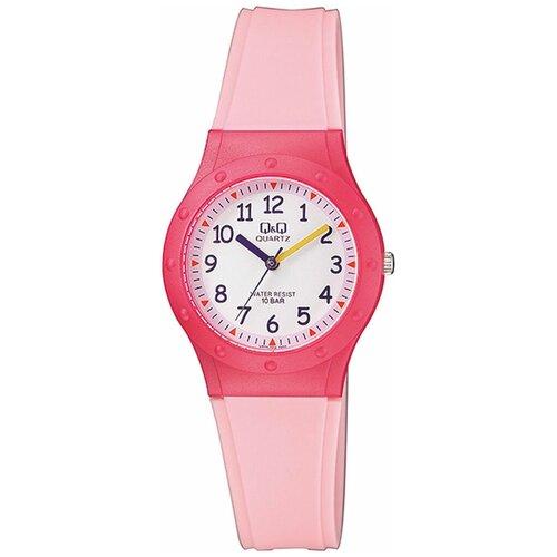 Японские наручные часы Q&Q VR75J004Y