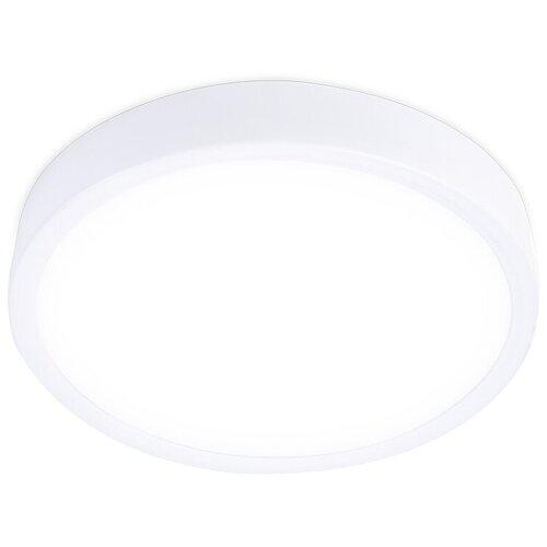 Светильник встраиваемый Ambrella Light Led Downlight, DLR366, 24W, IP20