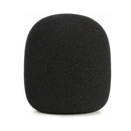 Фото - Ветрозащита для ручного микрофона OnStage ASWS58B5 ветрозащита для микрофона sennheiser mzh 600
