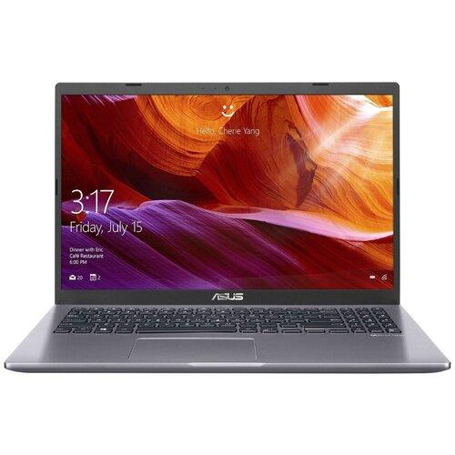 Ноутбук Asus Laptop 15 X509FA-BR951T (90NB0MZ2-M17890) серый