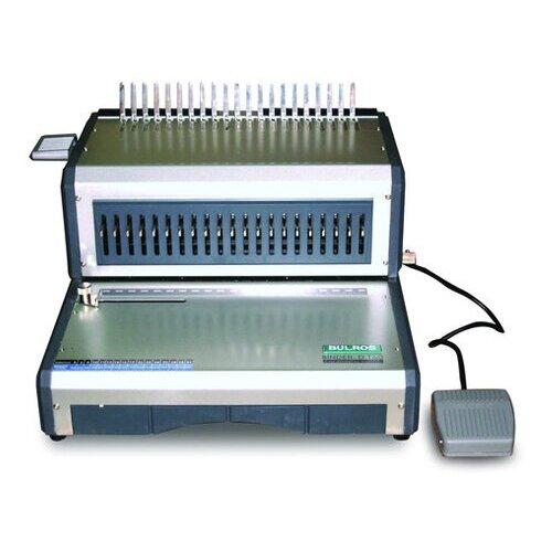 Брошюратор электрический Bulros D160