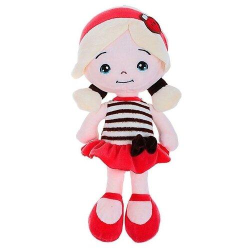 Левеня Мягкая игрушка «Кукла Анетт», 30 см