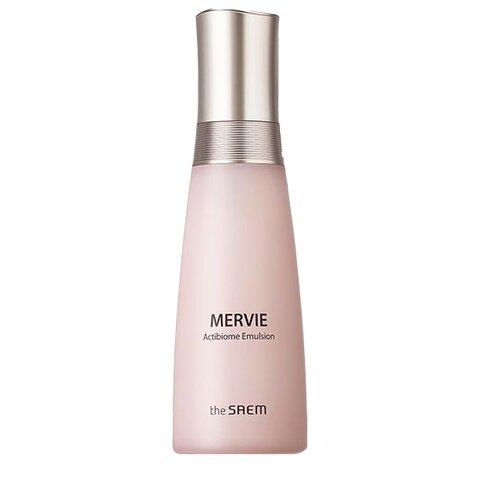 The Saem Mervie Actibiome Emulsion Био-эмульсия для лица с пробиотиками, 130 мл