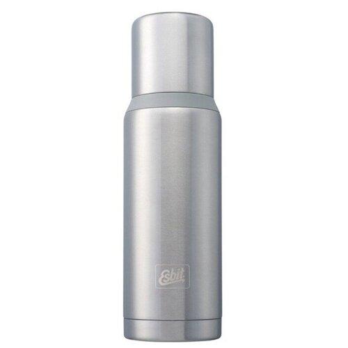 EsBit термос Stainless Steel Vacuum Flask 1л (Стальной, BS)