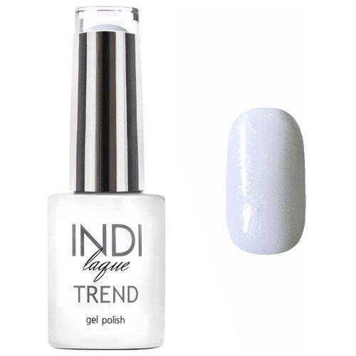 Купить Гель-лак для ногтей Runail Professional INDI Trend с блестками, 9 мл, 5240
