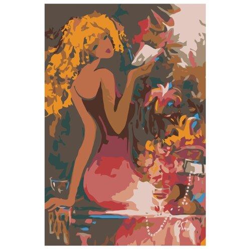 Купить Картина по номерам, 100 x 150, RA054, Живопись по номерам , набор для раскрашивания, раскраска, Картины по номерам и контурам