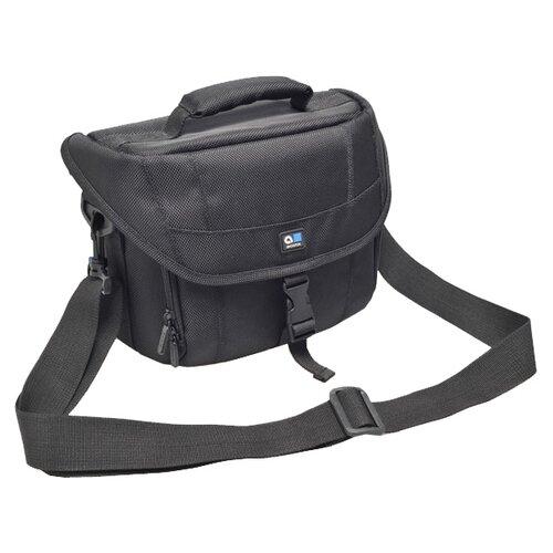Фото - Сумка для фотокамеры Kenko Avant SH04 черный сумка для фотокамеры continent ff 03 черный