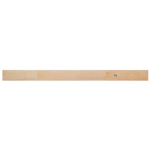 Купить Модульный подрамник, планка боковая 70 см. 2 шт. (сеч. 55х20мм.), Всеподрамники, Холсты