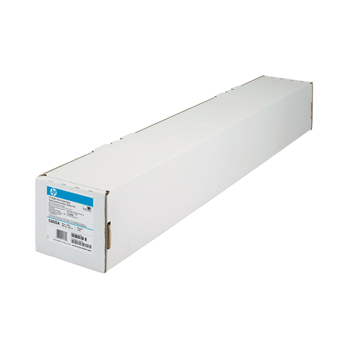 Фото - Бумага HP 610 мм Bright White InkJet Paper (C6035A) 90 г/м² 45,7 м., белый счетчик воды декаст бытовой вскм 90 20
