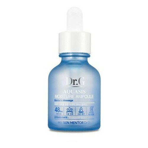 Сыворотка для лица DR.G Aquasis Moisture Ampoule