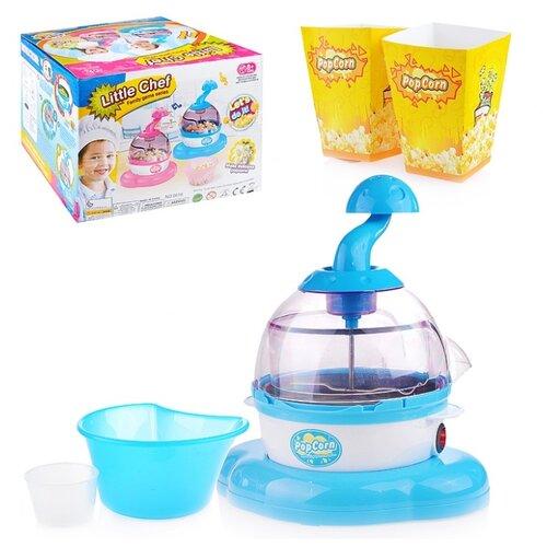 Купить Бытовая техника Oubaoloon для приготовления попкорна, в коробке (6616), Детские кухни и бытовая техника