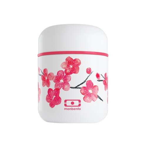 Термос для еды Monbento MB Blossom, 0.28 л blossom