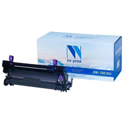 Фото - Барабан NVP совместимый NV-DK-150 DU драм картридж dk 170 dk 150 dk 130 dk 110 dk 1105 для лазерного принтера совместимый