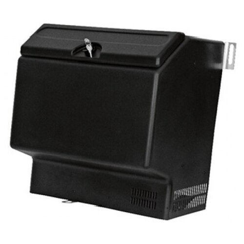 Автомобильный холодильник indel B FCV40 черный