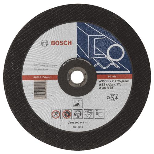 BOSCH Expert for Metal 2608600542, 200 мм 1 шт.