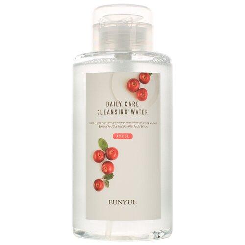 Мицеллярная вода с экстрактом яблок и томатов, 500мл, EUNYUL