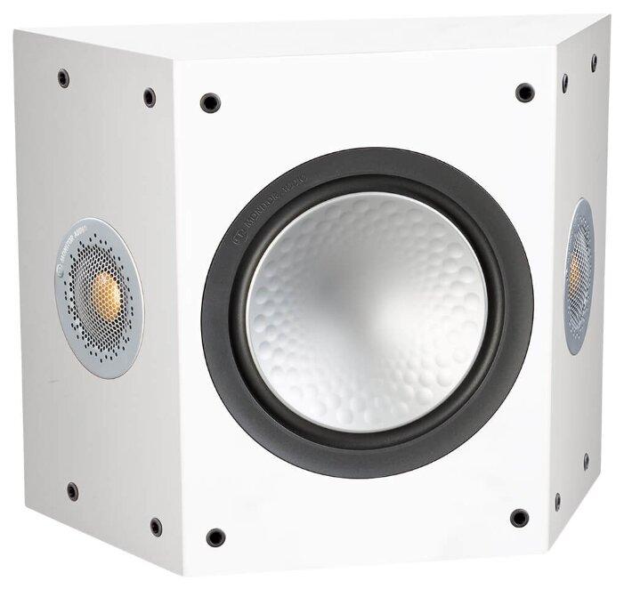 Подвесная акустическая система Monitor Audio Silver FX white 1 фото 1