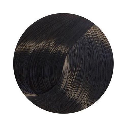 Купить OLLIN Professional Color перманентная крем-краска для волос, 4/71 шатен коричнево-пепельный, 100 мл