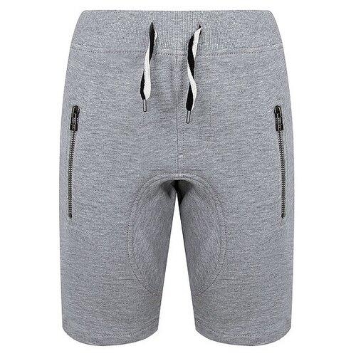 Купить Шорты Molo Ashtonshort размер 92, 1046 grey melange, Брюки и шорты
