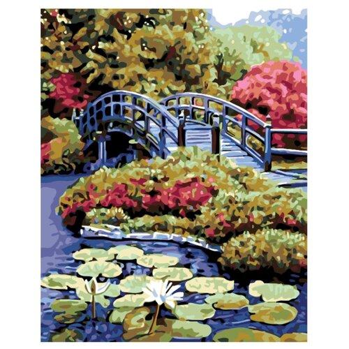 Купить Картина по номерам, 100 x 125, KTMK-83178, Живопись по номерам , набор для раскрашивания, раскраска, Картины по номерам и контурам