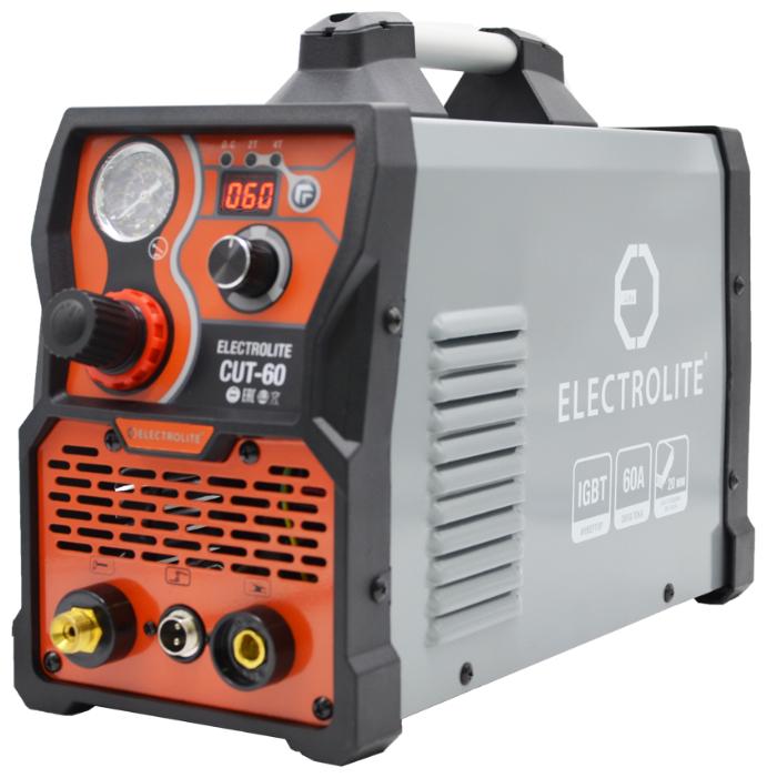 Инвертор для плазменной резки Electrolite CUT-60