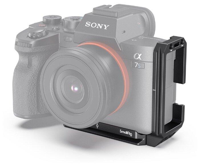 SmallRig 3003 Угловая площадка для цифровой камеры Sony A7SIII