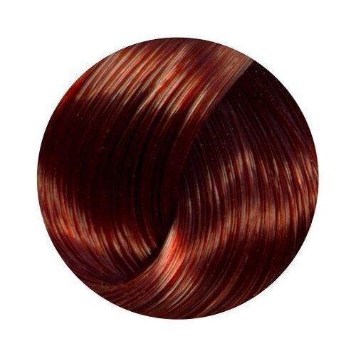 OLLIN Professional Color перманентная крем-краска для волос, 7/5 русый махагоновый, 100 мл недорого