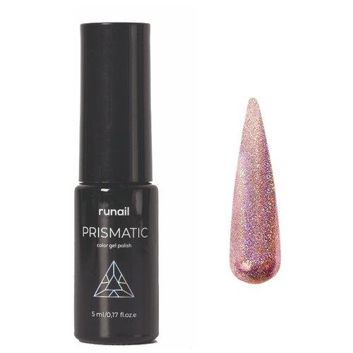 Купить Гель-лак для ногтей Runail Professional Prismatic, 5 мл, 6094