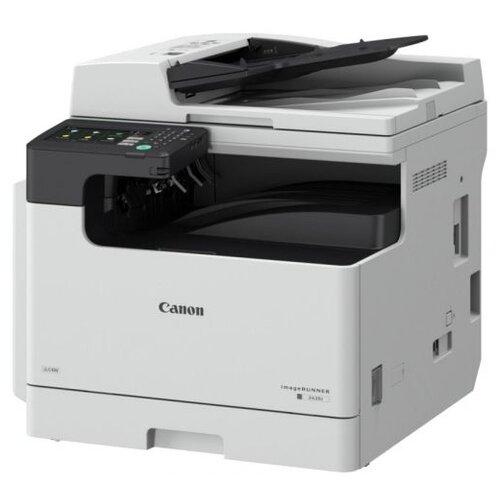 Фото - МФУ Canon imageRUNNER 2425i, белый/черный мфу canon imagerunner 2425i белый черный