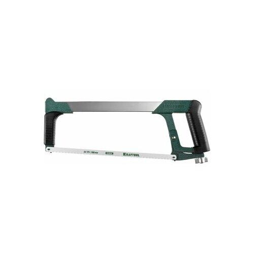 Фото - Super-Kraft ножовка по металлу, 185 кгс, KRAFTOOL 15801_z01 kraftool uni kraft 2326 s