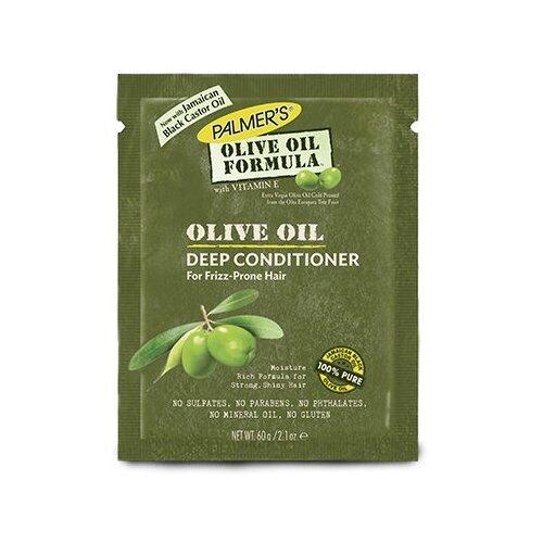 Купить Питательная маска для волос с маслом оливы и витамином Е, 60 г, Palmer's
