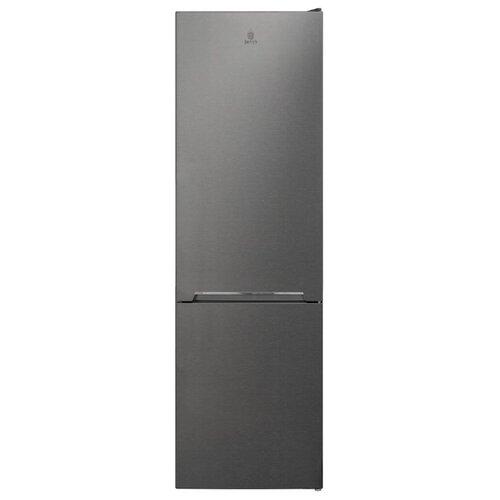 Двухкамерный холодильник Jacky's JR FS227MS серебристый
