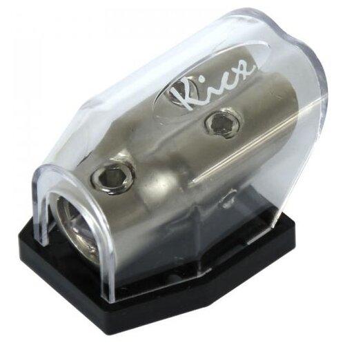Дистрибьютер питания Kicx DB1048P платина