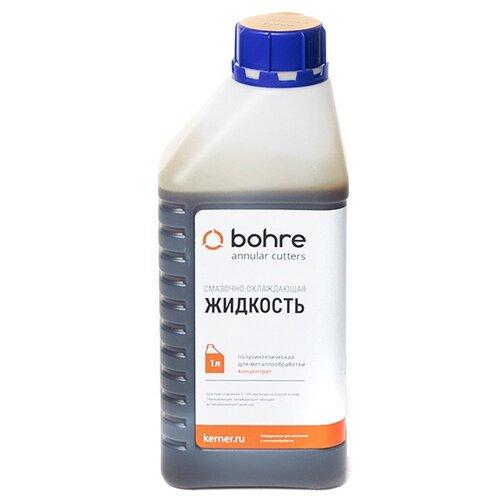 Смазочно-охлаждающая жидкость bohre Концентрат 1:10 1 л