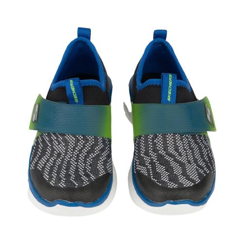 Фото - Кроссовки SKECHERS размер 12.5 (29), серый skechers кроссовки мужские skechers dynamight 2 0 rayhill размер 43 5
