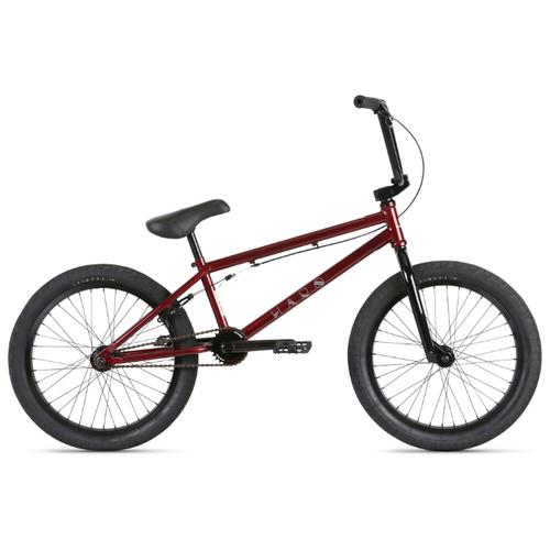 Велосипед Haro 20' Midway BMX, 21' Бордовый (21422)
