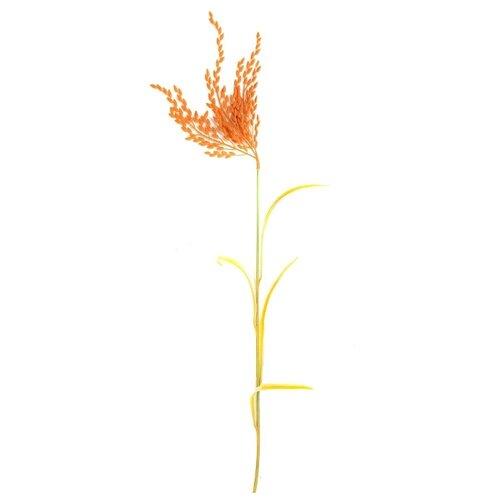Искусственные цветы Колосок