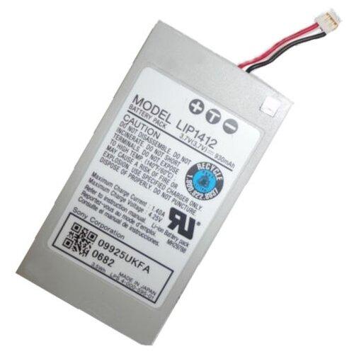 Аккумуляторная батарея MyPads для портативной приставки PSP GO N1000/ N1001