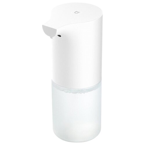 Дозатор сенсорный для жидкого мыла Xiaomi Mijia Automatic Foam Soap Dispenser MJXSJ01XW/MJXSJ03XW, белый x5 wall mounted automatic induction soap dispenser hand washer 280ml