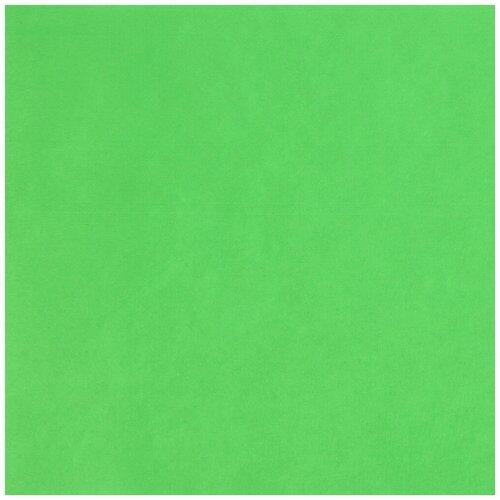 Купить Фетр Gamma Premium FKA05-38/47 декоративный 38 см х 47 см ± 2 см S-11 св.зеленый, Валяние