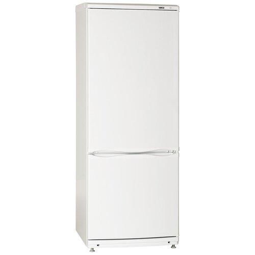 Фото - Холодильник ATLANT ХМ 4009-022 холодильник atlant хм 4426 060 n