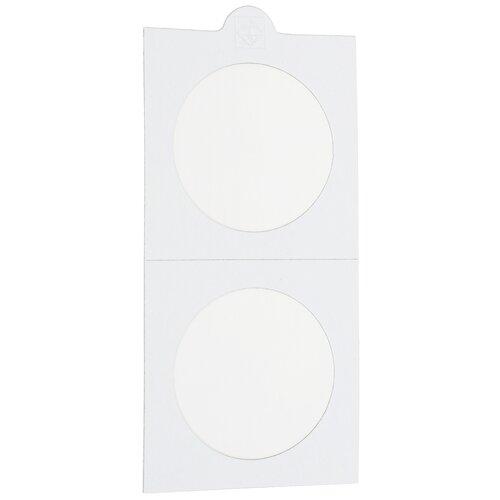 Холдер Leuchtturm 324459 белый/прозрачный