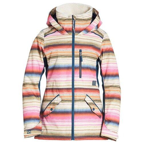 Куртка BILLABONG размер XS, multi
