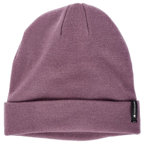 Подростковая шапка KNOP баклажан onesize