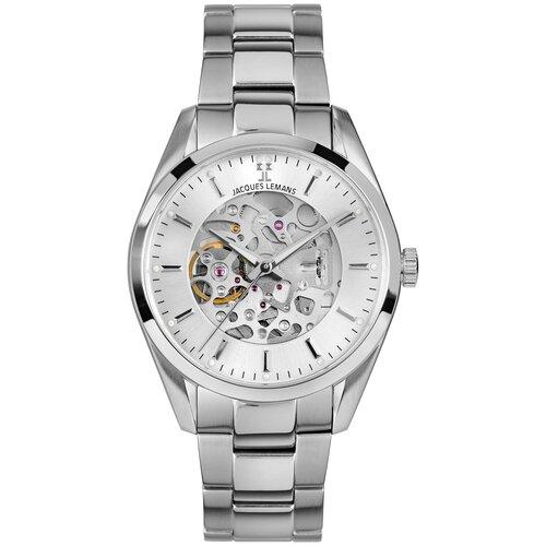 Фото - Наручные часы JACQUES LEMANS 1-2087F наручные часы jacques lemans 1 2094d