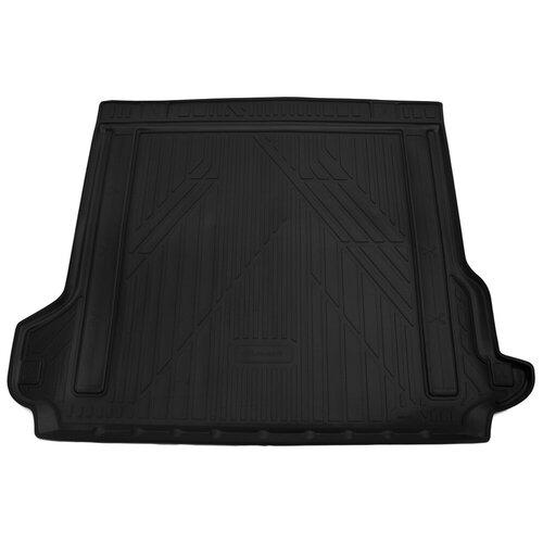 Коврик багажника ELEMENT 48143B13 черный