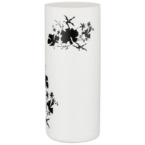 Ваза высота 26 см white and black Bohemia Crystal 674-773 ваза высота 24 5 см bohemia crystal 674 420